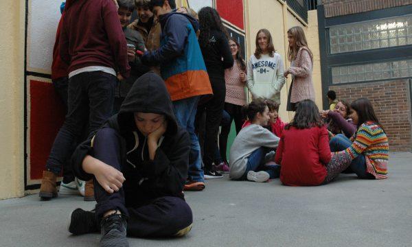 En_las_aulas_Cartel_barlovento_teatro