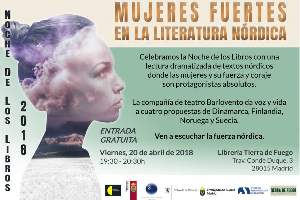 mujere_fuertes_literatura_nordica_balovento_teatro_cartel